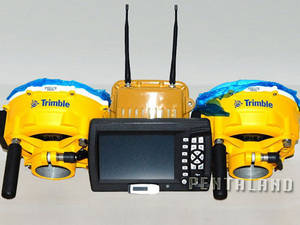 Wholesale Other Manufacturing & Processing Machinery: Trimble GCS900 MS-992 CB460 3D Automatics Machine