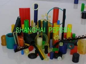 Wholesale abrasion resistant rubber sheeting: Casting Molding PU Products