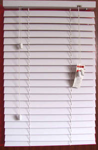 Wholesale Window Covering & Decoration: 50mm Foamwood Blinds