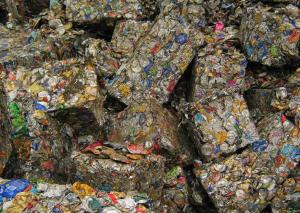 Wholesale used beverage cans: Aluminum Ubc Can Scrap Bales, Used Beverage Can Scrap Bales