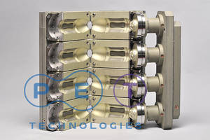 Wholesale Plastic Blowing Machinery: Blow Molds