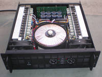 High Power Amplifier-LA Series