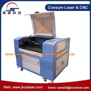 Wholesale laser engraving machine: CS-6090 Acrylic Laser Engraving Machine Acrylic Engraver