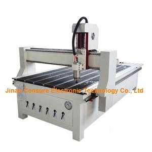 Wholesale wooden jewelry gift: CS-1224 CNC Woodworking Router for Plate Furniture