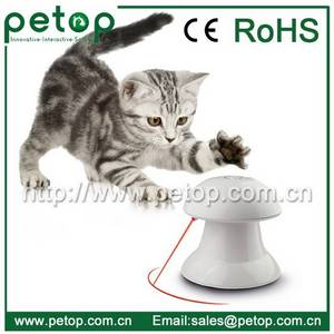 Wholesale laser pointer: Red PET Laser Pointer Toy for Cats and Dogs