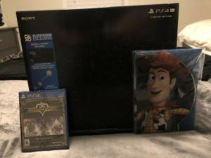 Wholesale trade: TRADE OK SINCE 2019 PS4 Games PLUS 15 FREE GAMES,2 CONTROLLE BUY 2 GET 1 FREE
