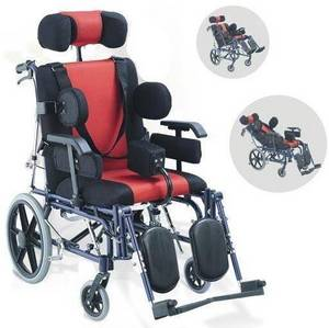 Wholesale Ambulatory Product: Wheelchair for Children and Adults