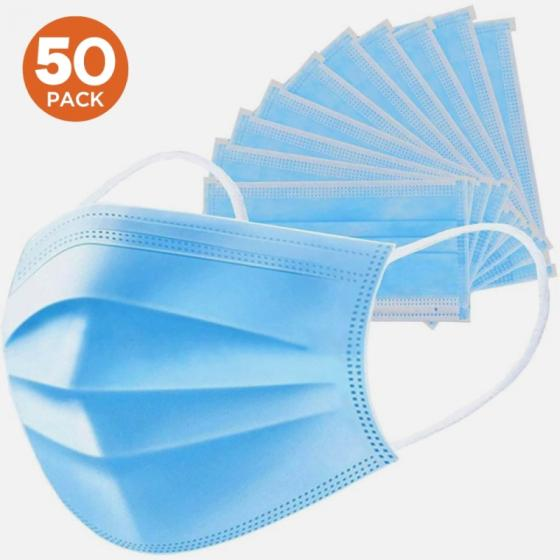 Sell Kn95 Medical Surgical Face Manufacturer Wholesale 5ply Non-woven Health Dis