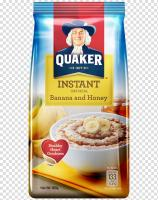 Sell Top Quality Quaker Oats, Corn Flakes, Instant Noodles and MamaSuka Corn Sou