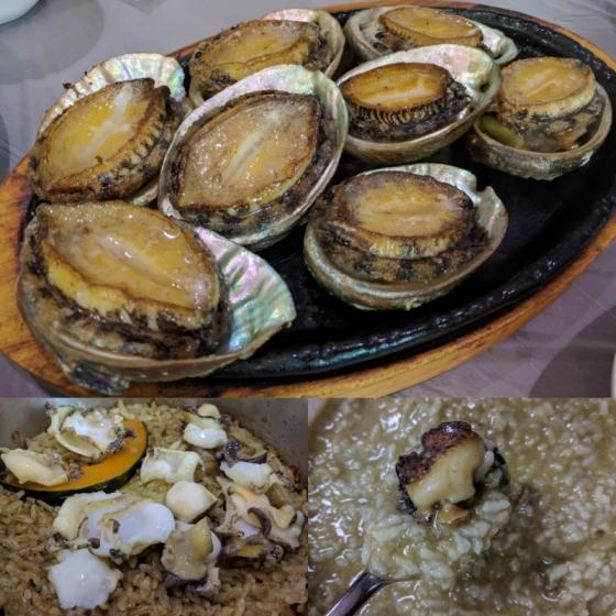 Sell Canned Abalone in can With High Quality wholesale canned food