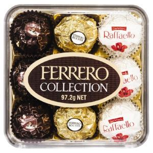 Wholesale school supplies: Widely Selling Ferrero Rocher 120g Chocolate At Low Price