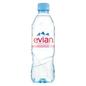 Wholesale evian: Wholesale Evian Natural Mineral Water