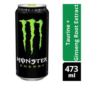 Wholesale box fan: Monster Energy Drink 250ml,500ml for Export