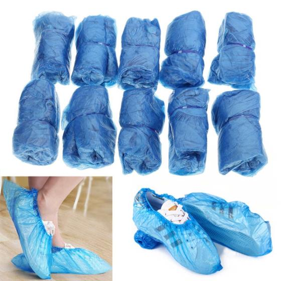 Disposable Water Proof Shoe Cover