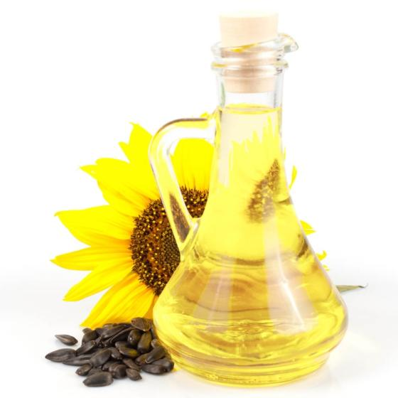 High Quality 100% Refined Sunflower Cooking Oil for Sale