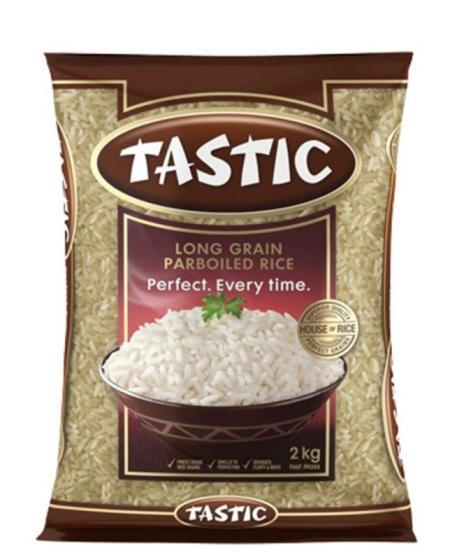 Wholesale Product Tastic   Brown Rice