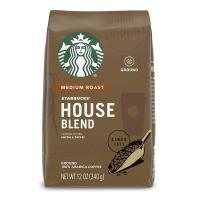 Starbucks Ground Coffee