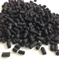 Good Quality Black Coal Based Powder Activated Carbon in Chemical Production