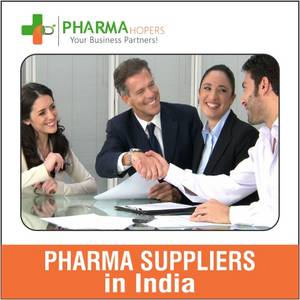 Wholesale india: Pharma Suppliers in India