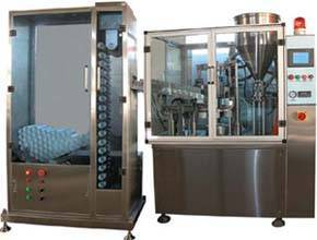 Wholesale toothpaste filling machine: Tube Filling Machine