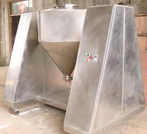 Wholesale low shear granulator: Square Cone Mixer