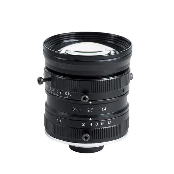 Sell 5.0 MP FA machine vision 6mm,8mm,12mm,16mm,25mm,35mm,50mm,75mm 1 inch
