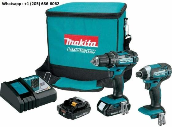 Makita TW0350 12.7mm 1/2