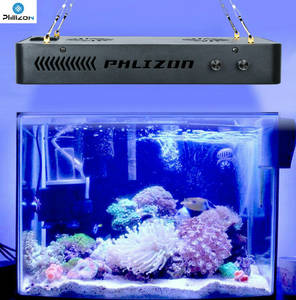 Wholesale full spectrum: 165W Full Spectrum Aquarium LED Lighting