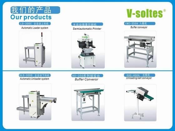 loader: Sell Automatic loader/unloader ,printer