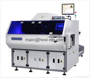 Wholesale Other Manufacturing & Processing Machinery: Radial Insertion Machine