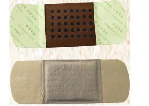 Wholesale heat patch: Hongli Self-heating Fir Pain Relief Patch