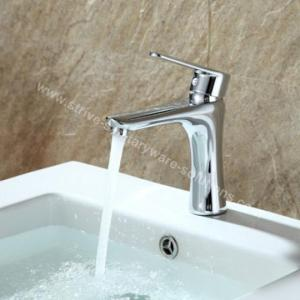Wholesale basin: Wash Basin Water Faucet Tap Single Handle Basin Mixer