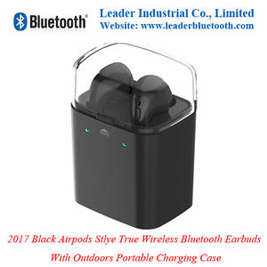 Wholesale speaker with battery: Dacom Airpods Twins Bluetooth Headset by Leaderbluetooth