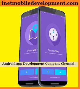 Wholesale intelligence test: Best Android App Development Services Company in India