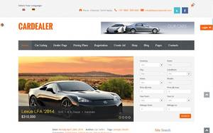Wholesale Website Design: Car Listing Script, Auto Classifieds Script
