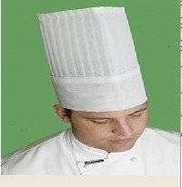 Wholesale paper hat: Paper Chef Hat
