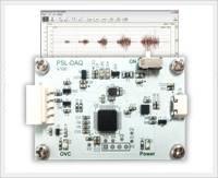 Wholesale arduino sensor: PSL-DAQ(Mini-size 2ch Data Acquisition Device Module)