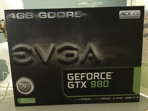 Wholesale gmail customer service number: Buy 2 Get 1 Free Newest Sale for EVGA NVIDIA GeForce GTX 980 Superclocked 4GB GDDR5 04G-P4-2983-KR P