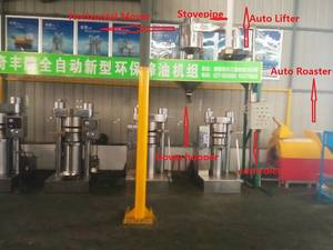 Wholesale oil mill: Small Oil Mill Sultion