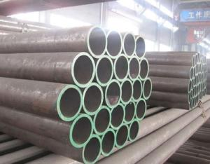 Wholesale steel tube: ASTM A335 Steel Ferritic Alloy Tubes Pipe