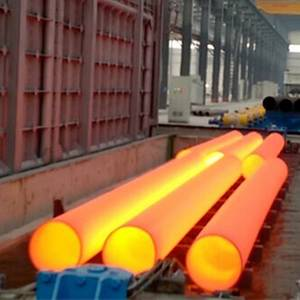 Wholesale fluid control products: Stainless Steel Welded Pipe with Annealed Condition