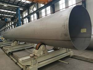 Wholesale transport: Stainless Steel Welded Pipes for Fluid Transport