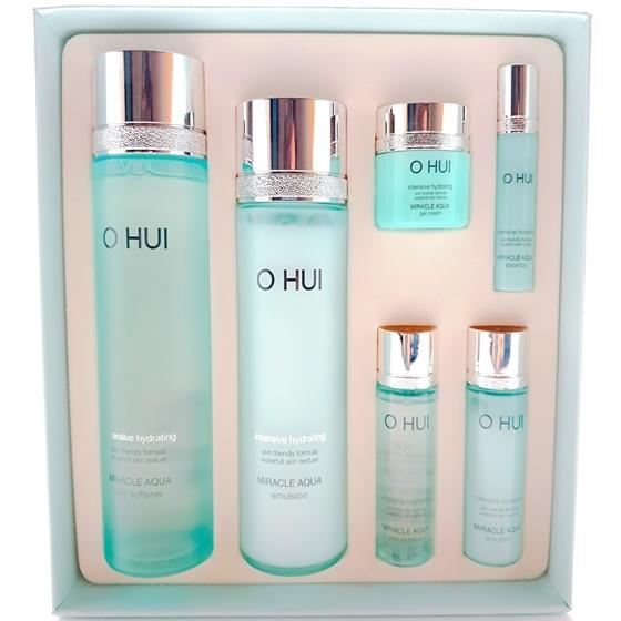 Sell Korea Cosmetic OHUI Miracle Aqua moisture Skin care Emulsion