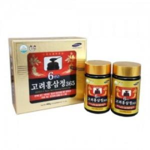 Wholesale mugwort products: Korean Anti Stress 6Years Goryeo Red Ginseng Extract 240ml X2ea
