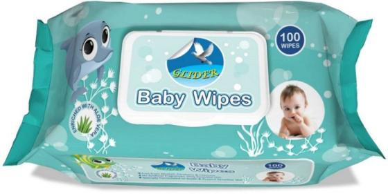 Sell Chemical Free Baby Wet Wipes