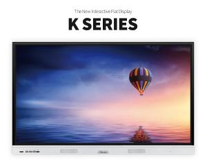 Wholesale software: The New Interactive Board Flat Display- K Series