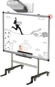 Wholesale writing board: Interactive White Board & Document Camera & Digital Information Display