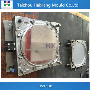 Wholesale chinese inland: Modern Plastic Table Mould