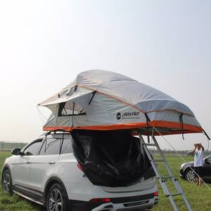 Wholesale roof tent: Beautiful Soft Roof Rop Tent