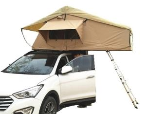 Wholesale windows fly screen: 160cm Width Car Roof Tent with Soft Shell